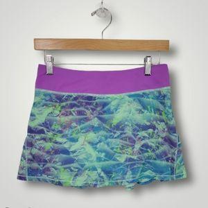 Ivivva Skirt w/ Shirts Combo